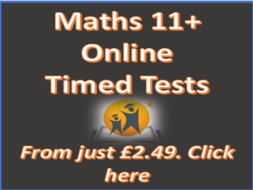 Click through icon for online maths papers for sale